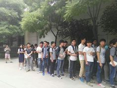 iAbrasive.com Visited ZZSM With Zhongyuan University of Technology