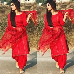 Dil wich Khot nahiyo sidha jeha hisaab aa jatti nahiyo Maadi jatta jamaana he Kharabh aa  #laalrangdasuit #suitswag