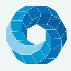 geometrique http://static4.depositphotos.com/1018226/341/v/950/depositphotos_3415341-3d-composition-of-cubes-vector.jpg