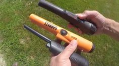 Selecting the Best Metal Detector Pinpointer - How to Video Guide
