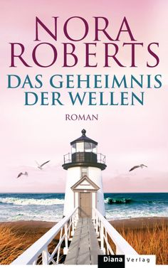 Das Geheimnis der Wellen von Nora Roberts - Wenn es kein Vergessen gibt. - Auch erhältlich als Hörbuch: http://lafeo.de/shopping/diebuchstrasse/das-geheimnis-der-wellen-/-6-audio-cds-von-nora-roberts::4697987.html