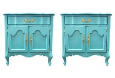 French   Nightstands, Pair on OneKingsLane.com