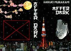 Haruki Murakami: After Dark by dArkeRiaNnE