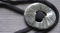 I monili di Maria Diana: collane e gioielli in ceramica