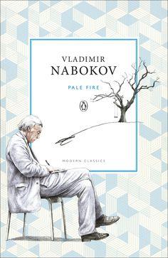Vladimir Nobokov - Pale Fire