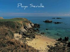 Playa Sevalle - Niembro