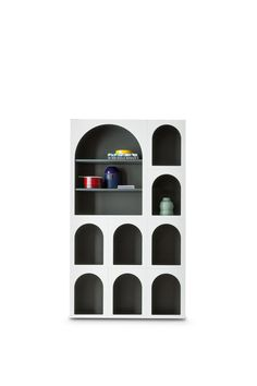 To warm up a bookcase so that it doesn't look like just the average bookcase with shelves filled with lines of books, takes time. Meaning of a lifetime, which relevant moment after relevant moment on … Museum Display Cases, Museum Displays, Cabinet Furniture, Kids Furniture, Furniture Design, Corner House, Bookcase Shelves, Kids Room Design, Cabinet Design