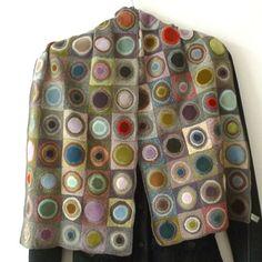 Sophie Digard Jacket inspiration
