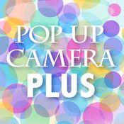 POP UP CAMERA +