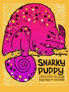 Shofukan snarky puppy songbook ebook snarky puppy pinterest snarky puppy chicago 2013 fandeluxe Gallery