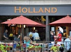Holland page on michigan.org