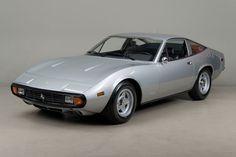 1972 Ferrari 365 GTC/4   Classic Driver Market