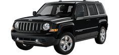 Jeep Patriot. I want it so stinkin bad :(
