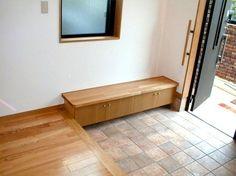 「玄関 ベンチ 」の画像検索結果 More
