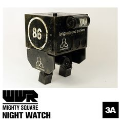 Pre-order for WWR Mighty Squares opens on October 3rd around 9:00AM HK time (please follow our updates) at www.bambalandstore.com  Each Mighty Square costs 155USD shipped.  Full info: http://www.worldofthreea.com/threea-production-blog/mghscecir8xwccl1nzz082n5pjwc1e #threeA #AshleyWood #WorldOf3A #WWR #WorldWarRobot #Bambalandstore #artpiece #toy #actionfigure #toyplanet #toycommunity #toys #hobby #toycollector #art #collectibles #vinyl #designertoys #toyphoto #toyphotography #collecting