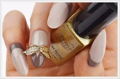 Facebook Twitter Google+ Pinterest StumbleUponHere are some of theCreative ways to use Nail Jewelry. The idea of decorating your nail with some form of art is not a new or unique idea. Women have now caught on to how attractive their hands and feet can look with art on the nails. You can complete the...