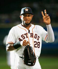 Jon Singleton, Houston Astros