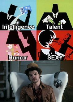 andrew lee potts intelligent, talent humor sexy, yup thats hatter