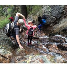"""""""CHEERS, DADS! 