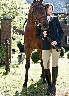 It's A Wonderful Palmetto Life horse riding clothes