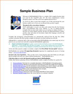 Business Proforma Template Beautiful Business Plan Financials - Business plan pro forma template