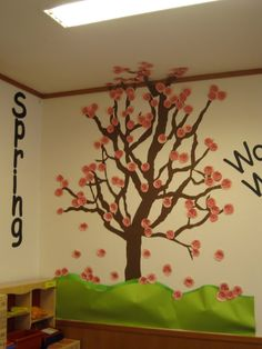 I LOVE cherry blossoms! perfect for spring and you can also suggest this too for learning about different cultures.