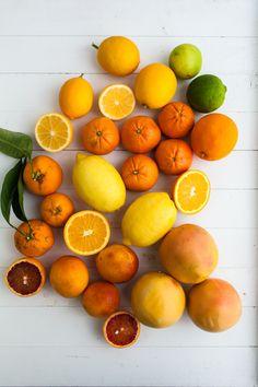 Citrus / Naturally Ella