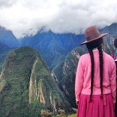 Machu Picchu à Cusco