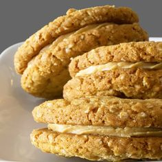 One Perfect Bite: Bouchon Bakery's Nutter Butter Cookies