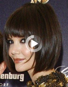 10 best ideas for short bob hairstyles with bangs peek a boo bang style, curly hair with bangs, short bob with bangs, stacked bob style, medium length layered bob, pixie cut, smoothly tapered bob with bangs and red bob hairstyle. #bobhairstyles Short Bobs With Bangs, Bob Haircut With Bangs, Bob Hairstyles With Bangs, Curly Hair With Bangs, Curly Hair Styles, Medium Length Layered Bob, Tapered Bob, Red Bob Hair, Best Bobs