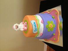Lami Birthday Cake! Bake Your Day, LLC - Alexandria, LA www.facebook.com/bakeyourdayllc (318) 229-0299 bakeyourdayllc@hotmail.com