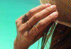 Class Ring, Handmade Jewelry, Rings, Fashion, Moda, Fashion Styles, Fasion, Diy Jewelry, Ring