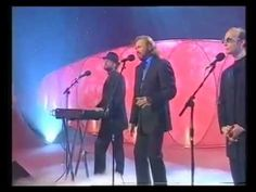 I Could Not Love You More - Bee Gees - Live 1994