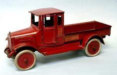 vintage toys | vintage tin toy robots, vintage space toys,,l buddy l toys antique toy ...