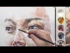 How to draw the eye by Um KungHo - YouTube