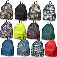 Eastpak padded pak r zaino cartella scuola borsa tempo libero zaini backpack 44,00 Eur http://www.marketitaliano.it/?df=330927701599 #marketitaliano