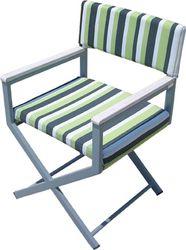 EX Δίχρωμη Outdoor Chairs, Outdoor Furniture, Outdoor Decor, Home Decor, Decoration Home, Room Decor, Garden Chairs, Home Interior Design, Backyard Furniture