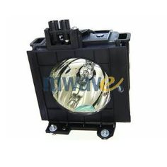 Mwave Lamp for PANASONIC PT-D5500UL Projector Replacement with Housing by Mwave. $127.98. Replacement Lamp for PANASONIC PT-D5500UL, Lamp Type: Replacement Lamp, Warranty: 90 Days Warranty, Manufacturer: Mwave