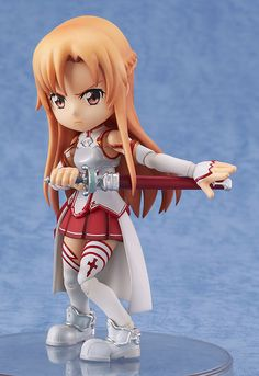 Sword Art Online Asuna Figure