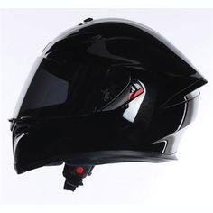 AGV K5 helmet - blackAlternative Image1