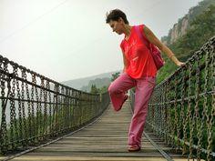 Шаолинь-2015. Поход в горы