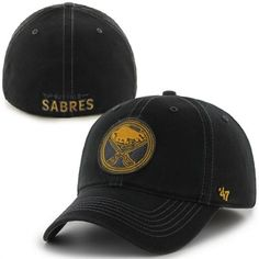 detailed look 1667a 4b68a  47 Brand Buffalo Sabres Flex Hat  sabres  nhl  buffalo Buffalo Bulls,