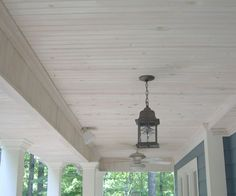 image result for porch ceiling ideas - Patio Ceiling Ideas