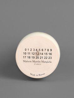 Line 13 (Objects & Publications) // Maison Martin Margiela