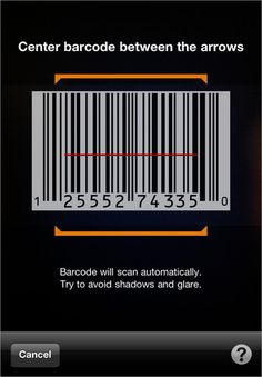 Price Check by Amazon: Find out if you are getting the best price on a porduct by using barcode, picture, voice and text search. #App #Shopping #Price_Check #Amazon