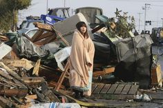 2011 natural disasters were the costliest in history! The UN just released a report about it.