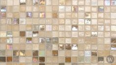 City Lights Glass Tile 1/2
