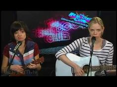 """""""Worst Song Medley"""" by Garfunkel and Oates (Umm...I think I loved half of these 'worst songs')"""