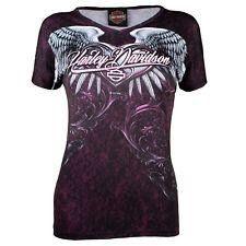 Sturgis Harley Davidson Women S Charmed T Shirt Motorcycle Rally Rallies