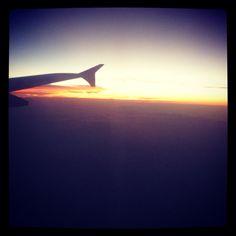 Colombian Sky